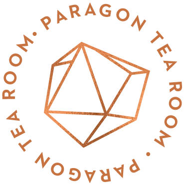 Paragon Tea Room