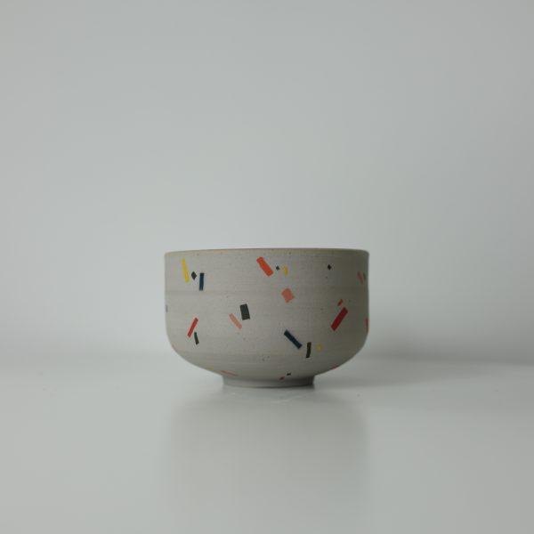 Funfetti Handcrafted Matcha Bowl | Ar.Lo x Paragon