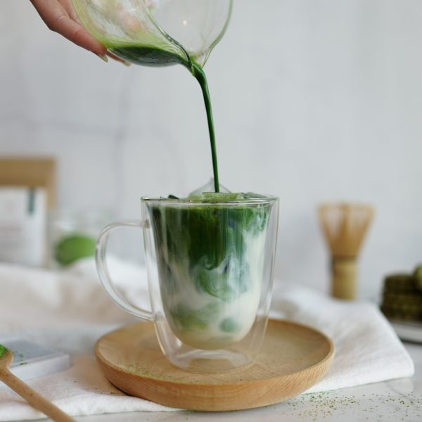 Ceremonial Matcha 2