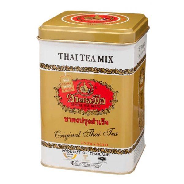 Chatramue Thai Tea | Extra Gold